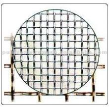 Malla de alambre cuadrado 4x4