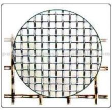 4x4 square wire mesh