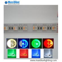 RGBW LED Strip 5050SMD 4-in-1 84LEDs/M 24VDC