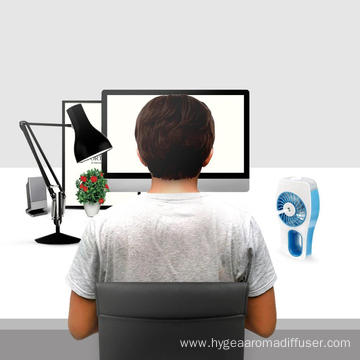 Personal Handheld Mini USB Fan for Home Office