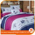 100% Polyester verschiedene Arten von Druck Stoff für Bettlaken