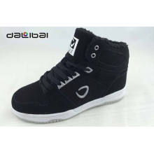 High class material made latest model high neck sport shoes for men