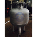 High-quality stainless steel reactor kettle