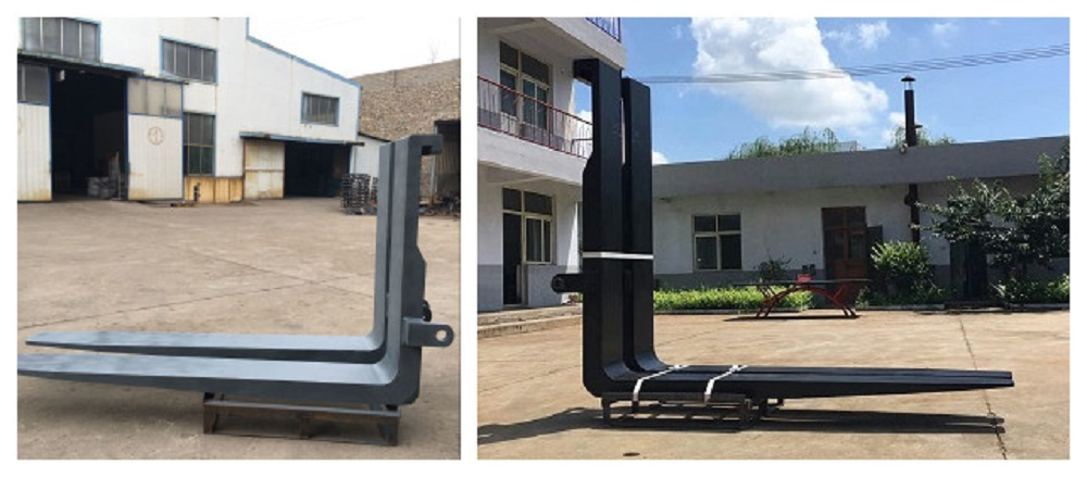 Hook Type Forklift Forks