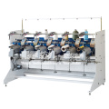 New patent fully automatic high speed pe plastic stretch film making machine