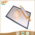 Customized Non-sticky silicone coated glass fiber silicone coated baking mat