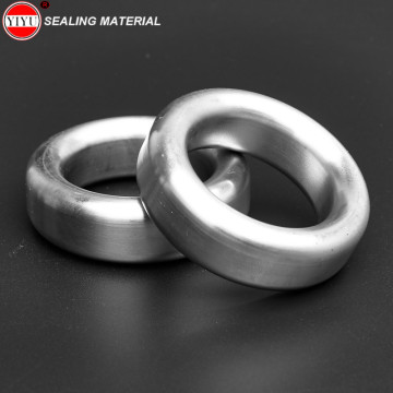 SS347 OVAL Gasket Ring