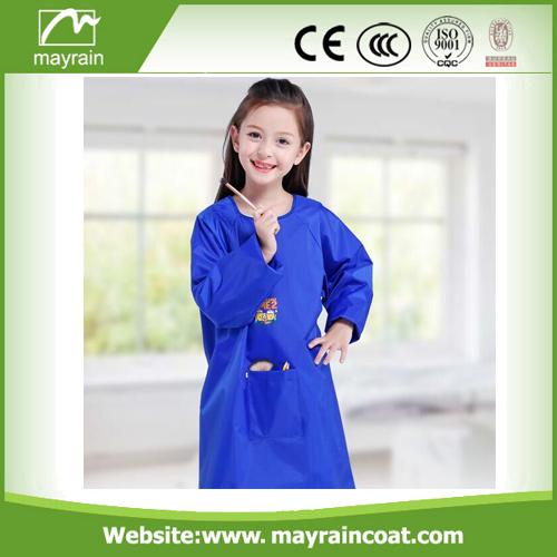 Rainproof Kids Smocks