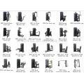XF17 Xin rui équipement de conditionnement physique usine approvisionnement assis abdominale