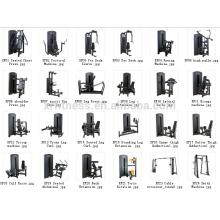 XF17 Xin Rui Fitness Ausrüstung Fabrik Versorgung Sitzende Abdominal