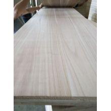 Paulownia Timber para la construcción