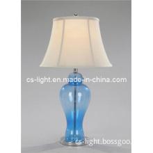Modern Glass Table Lamp/Table Light