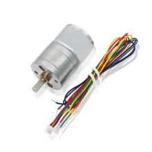12V 24V Gear Brushless Motor