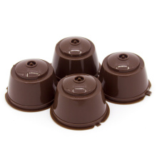 Refillable Coffee Capsule Cup For Dolce Gusto Nescafe