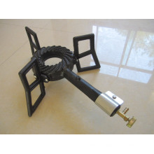 3 Leg Single Burner GB-05b Gas Burner
