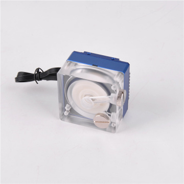 Mini DC Brushless Motor Water Pump for Circulation