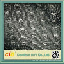 Tecido de assento de tecido jacquard moderno