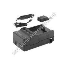 Charger for Toshiba Camileo X100 Camcorder
