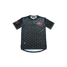 Beliebtes Fußball-Fußball-Team Uniform Jersey für Fußball-Club (T5029)