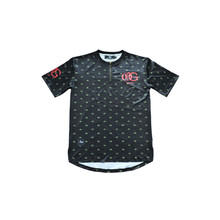 Polo d'équipe de football de football populaire pour club de football (T5029)