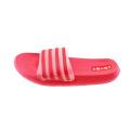 2016 elegancia pvc aire soplando sandalia sandalia