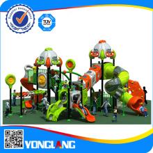 Plasric Slides Attraktionen Ausrüstungen! Theme Vergnügungspark Kiddie Spielplatz