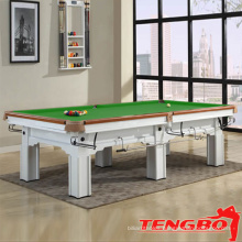 Factory wholesale new design TB-CS035 cheap billiard pool table