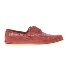 Red New Arrival Chaussures Casual Boat Casual