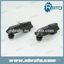 RCL-209 Quarter Turn Swing handle lock