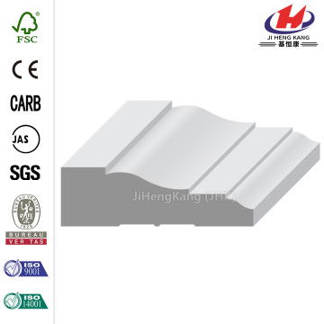 Perfect Hotel Project Steel  Door Casing