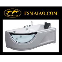 Совершенно новая акриловая массажная ванна (BA-8601)