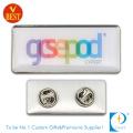Personalizado de alta qualidade impresso Pin Badge com epóxi