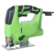 Best-Selling for Jig Saw,Cordless Jig Saw,Wood Jig Saw,Handheld Jig Saw Supplier in China 570W 65mm Handheld Pendulum Jigsaw supply to Tunisia Exporter