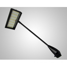 LED pop up lamp 24W LED display light replace the traditional 150W halogen lamp.