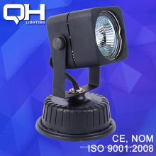 Venta tradicional 50W halógeno lámpara luz de seguimiento