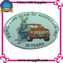 Badge de voiture en métal pour Gft (m-B36)