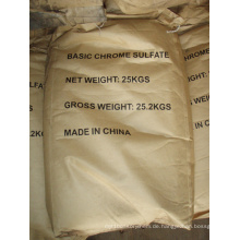 Pass ISO-Zertifikat Basic Chrom Sulfat 22%