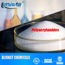 Hochwertiges Pulver Polymer Polyacrylamid Flockungsmittel