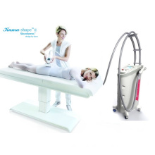 Kuma Shape Vacuum RF Cellulite Reduction Wrinkle Removal Machine Ce Approved
