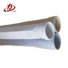 Peúgas do filtro do coletor de poeira / sacos de filtro de pano tela do filtro ar