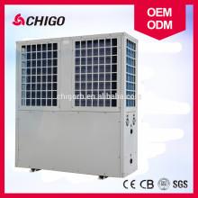 Bomba de calor solar de baja temperatura y ahorro de energía para áreas muy frías