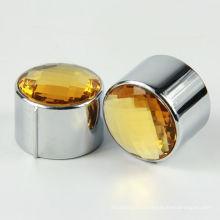 Bouton de four / bouton de four à gaz / bouton de four en alliage de Zinc