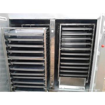 Bamboo drying machine hot air circulation Drying oven