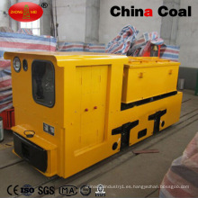 Underground Mining 5ton Locomotive Electric