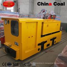 Locomotive électrique personnalisée 8ton Cty8 / 6g