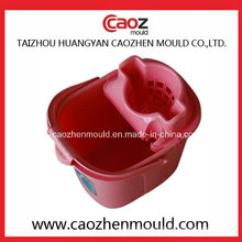 Gute Qualität / konkurrenzfähiger Preis Plastikmopp-Eimer-Form