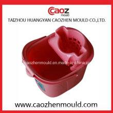 Boa qualidade / preço competitivo Plastic Mop Bucket Mold