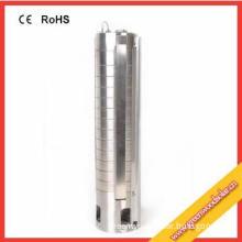 DC brushless motor solar submersible pump cheap price