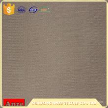 Tejido de sarga de algodón 100% disponible en varios colores normales