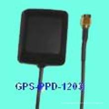 Antena del GPS, antena activa del GPS (GPS-PPD-1203)